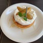 代官山 パンケーキカフェ Clover's (クローバーズ)