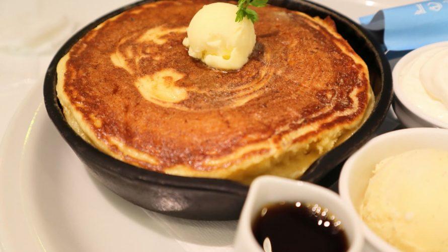 オーソドックスからふわふわまで パンケーキ専門店 Butter 錦糸町PRCO-パルコ-